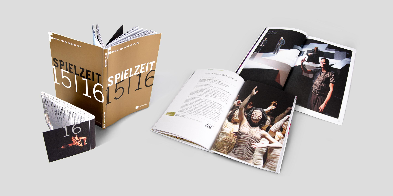 Langenstein Portfolio: Forum Spielplan