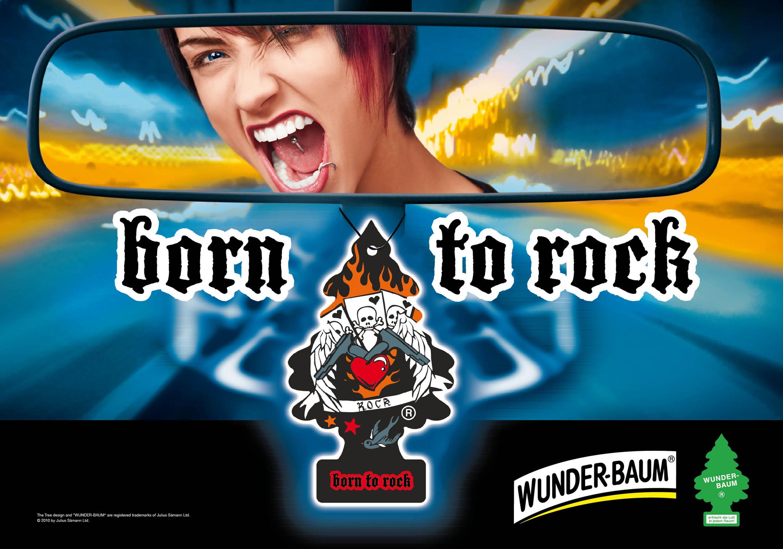 Langenstein Markencases: WUNDER-BAUM Rock Range