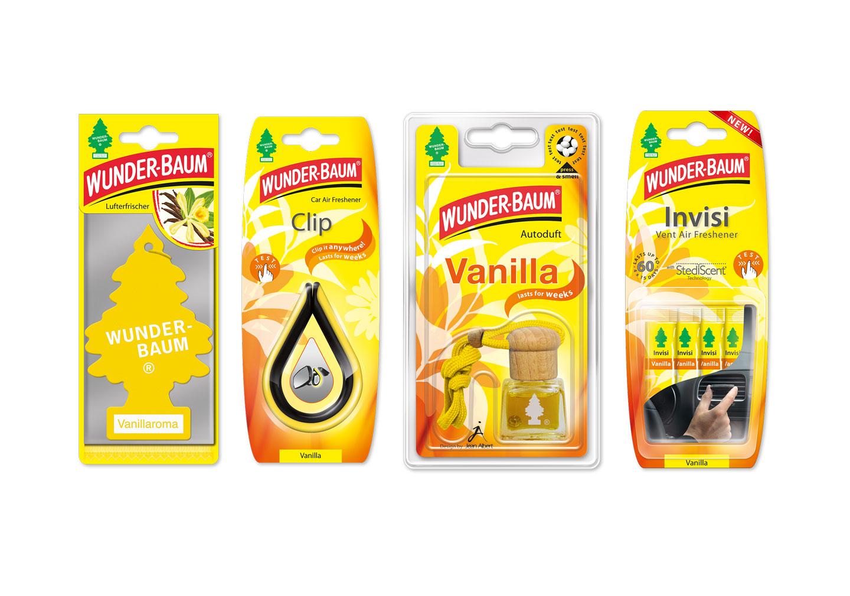 Langenstein Markencases: WUNDER-BAUM Verpackungen