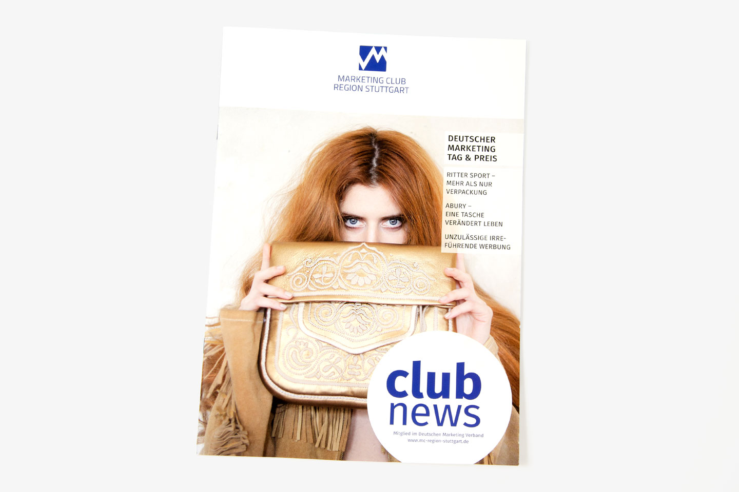 Langenstein Markencases: Marketing Club