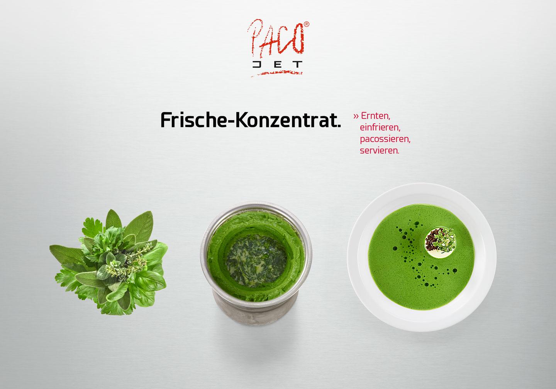 Langenstein Markencases: Pacojet Anzeigen