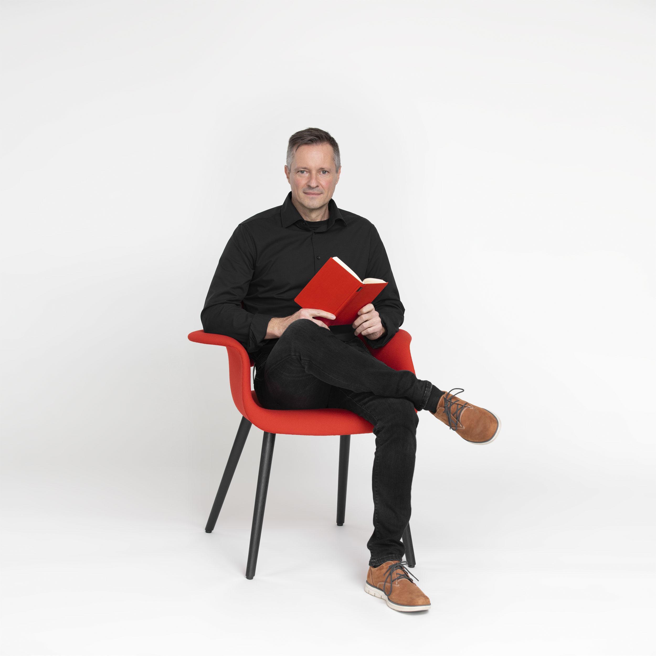 Langenstein Team: Jürgen
