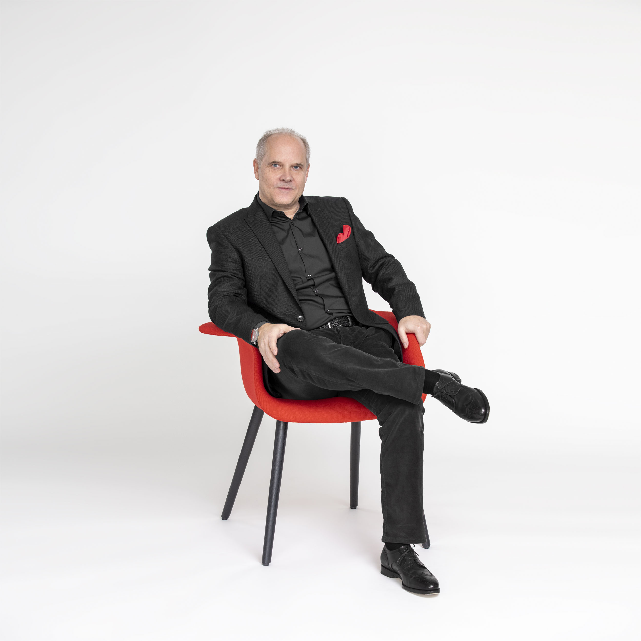 Langenstein Team: Ralph Nauber
