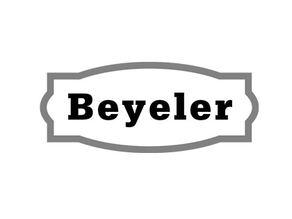 Kundenlogo: Beyeler