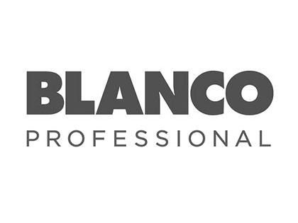 Kundenlogo: BLANCO PROFESSIONAL