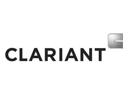 Kundenlogo: Clariant