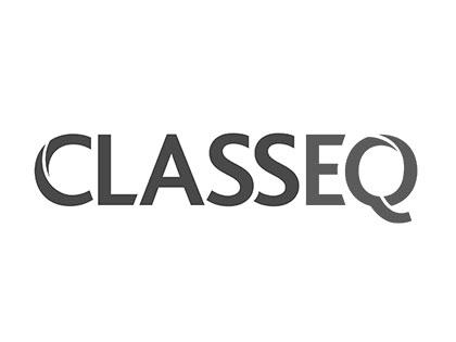 Kundenlogo: CLASSEQ