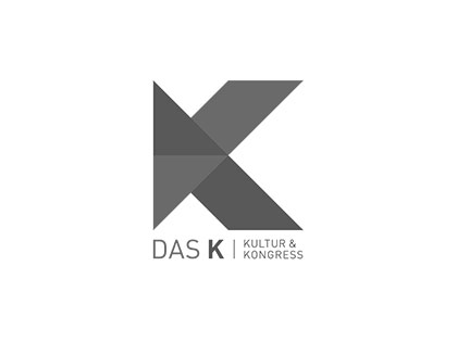 Kundenlogo: Das K