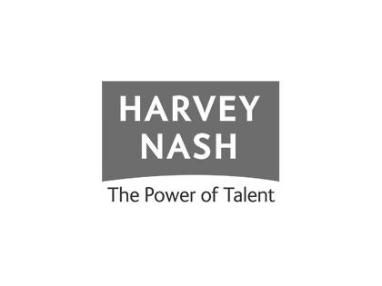 Kundenlogo: Harvey Nash