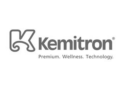 Kundenlogo: Kemitron