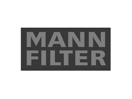 Kundenlogo: Mann Filter