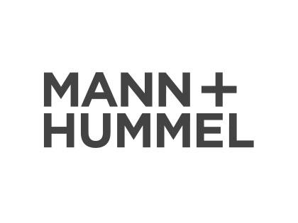 Kundenlogo: Mann + Hummel