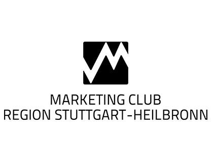 Kundenlogo: Marketing Club Region Stuttgart-Heilbronn