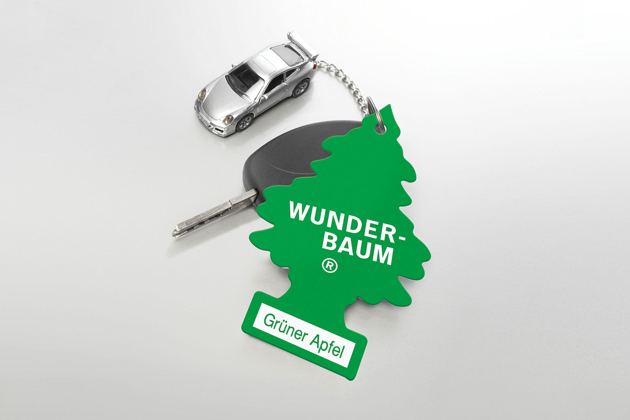 Langenstein Markencases: WUNDER-BAUM