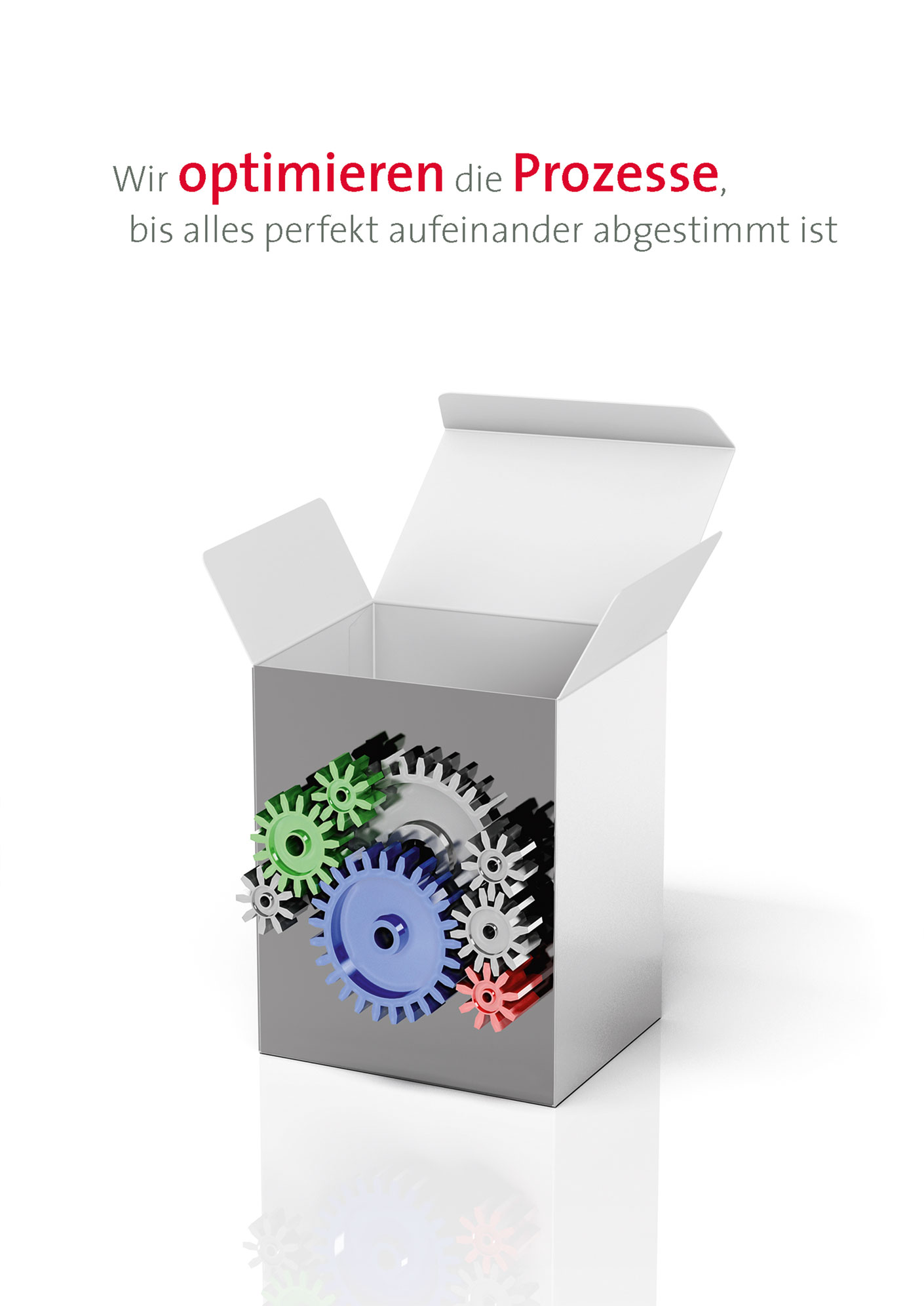 Langenstein Portfolio: 4packaging Visuals