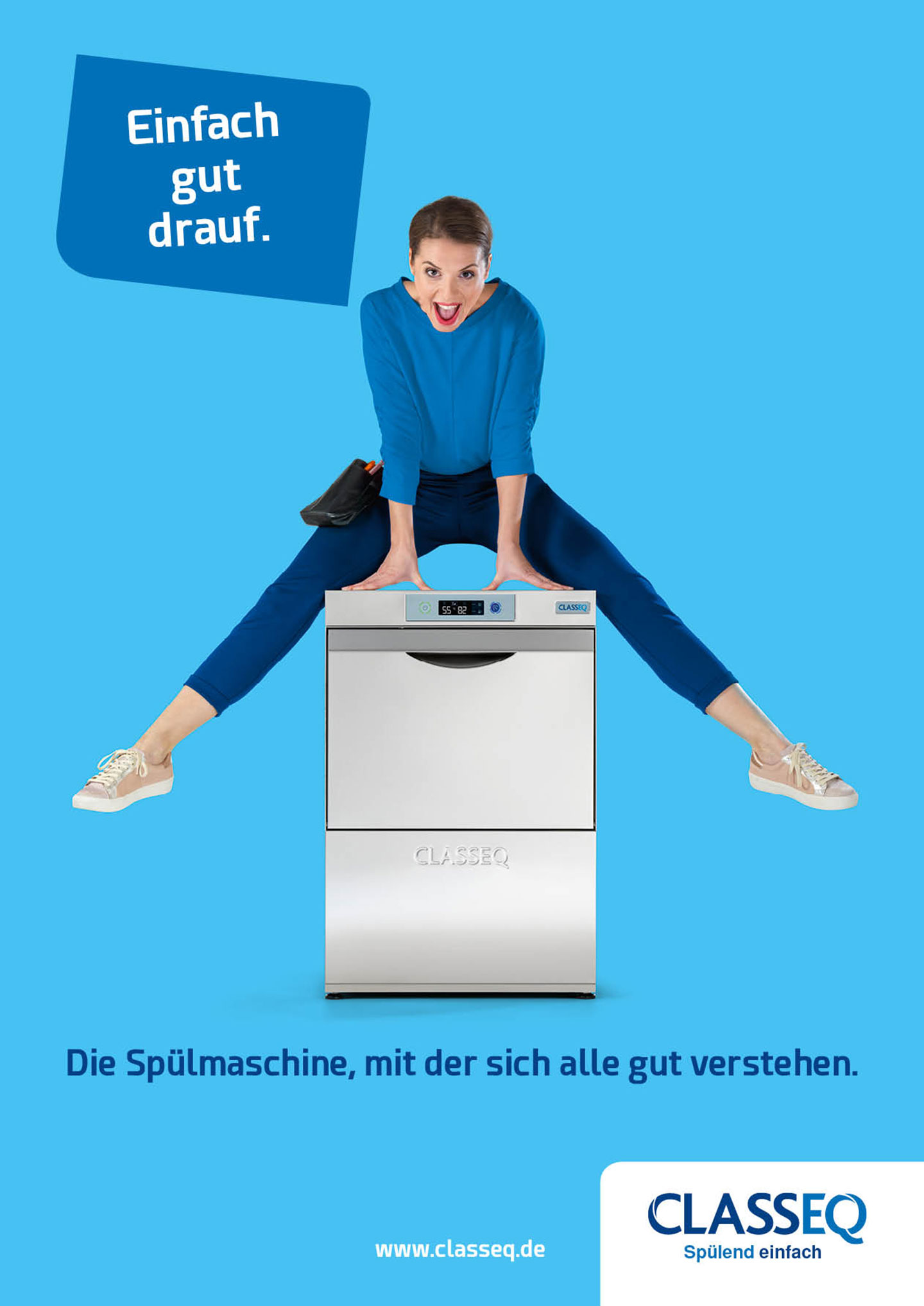 Langenstein Portfolio: Classeq Anzeige