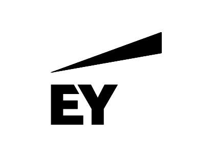 Kundenlogo: EY