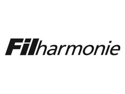 Kundenlogo: FILharmonie