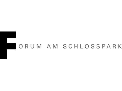Kundenlogo: Forum am Schlosspark