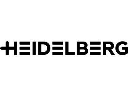 Kundenlogo: Heidelberg
