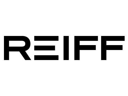 Kundenlogo: REIFF