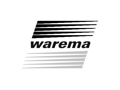 Kundenlogo: Warema